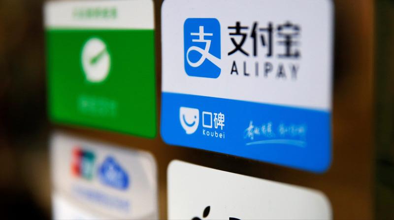 Bạn có thể thuê thanh toán hộ Alipay nếu order taobao tự túc