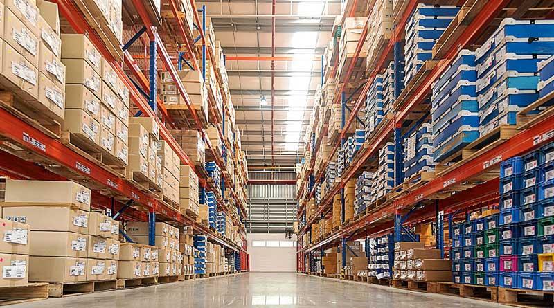 Hàng hóa trước khi được vận chuyển cần kiểm tra kỹ càng