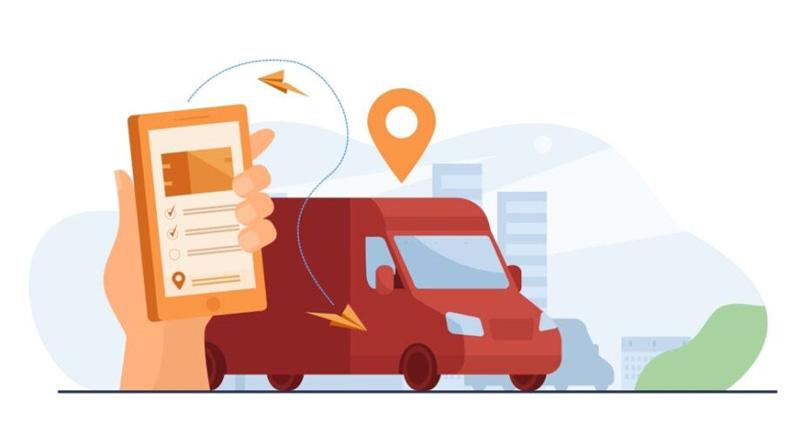 Hệ thống đặt hàng & theo dõi đơn hàng cần đảm bảo
