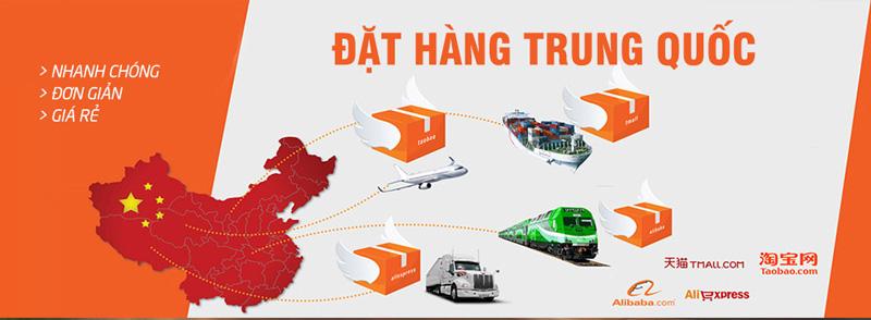 Khách hàng thường cảm thấy lo lắng khi vận chuyển hàng Taobao