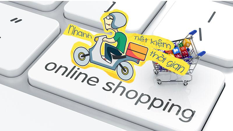 Lựa chọn Hàng Quảng Châu để được sử dụng dịch vụ tốt nhất