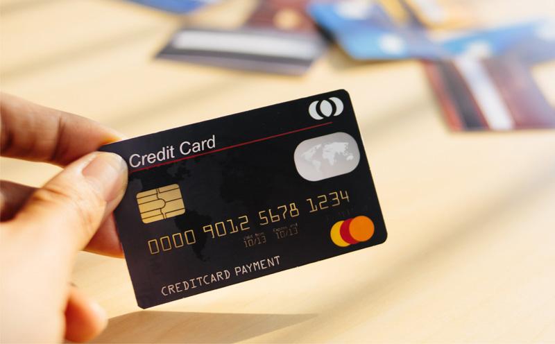 Sử dụng thẻ tín dụng để thanh toán trên Taobao thường dễ bị hack