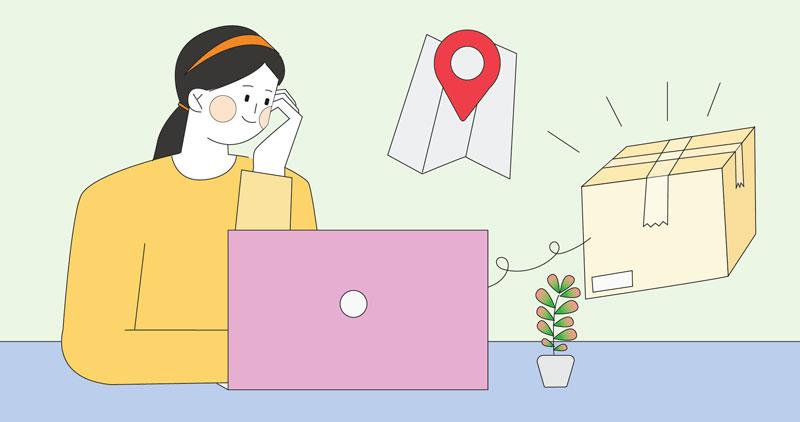 Tìm kiếm nguồn hàng và xác định sản phẩm là điều đầu tiên cần thực hiện