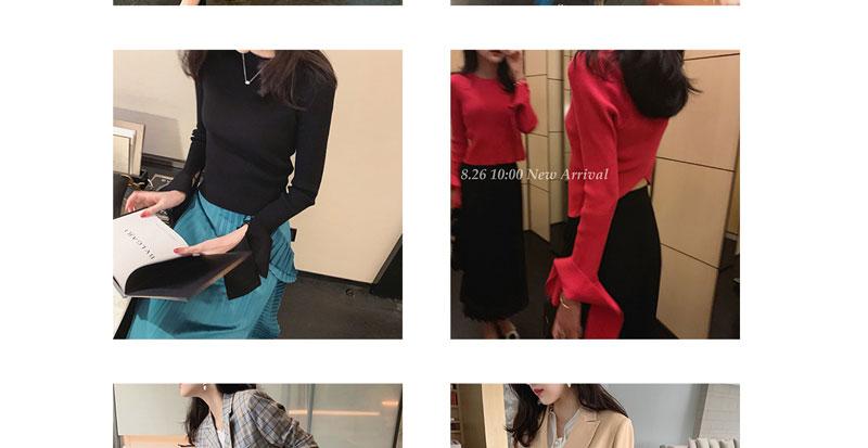 Trang phục công sở, đi chơi, đi hẹn hò chỉ trong một link Taobao