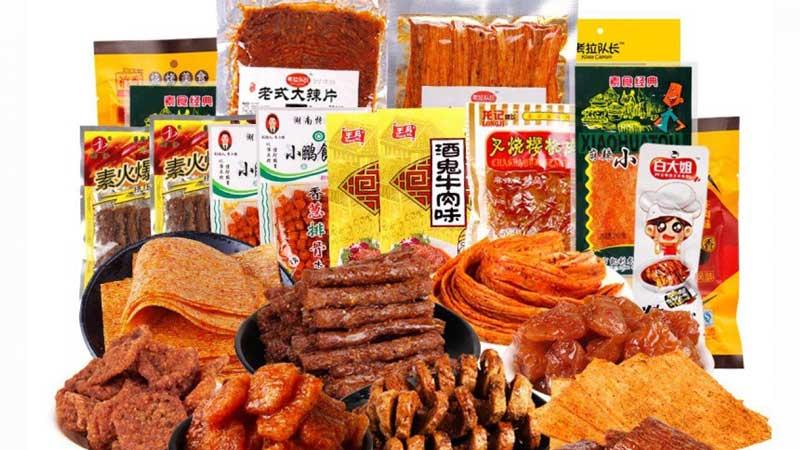 Bạn cần biết cách đọc hạn sử dụng trên bao bì đồ ăn của Trung Quốc