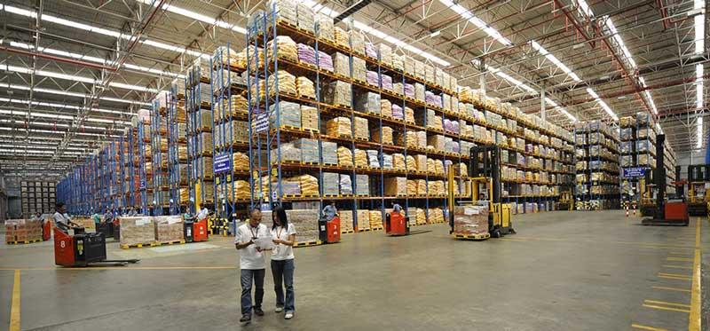 Lựa chọn đơn vị vận chuyển trung gian để đảm bảo chất lượng hàng chính ngạch