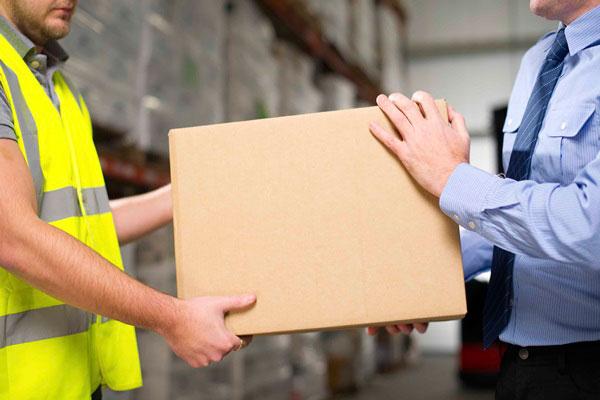 Thời gian nhận hàng nhanh hay chậm phụ thuộc vào nhà cung cấp