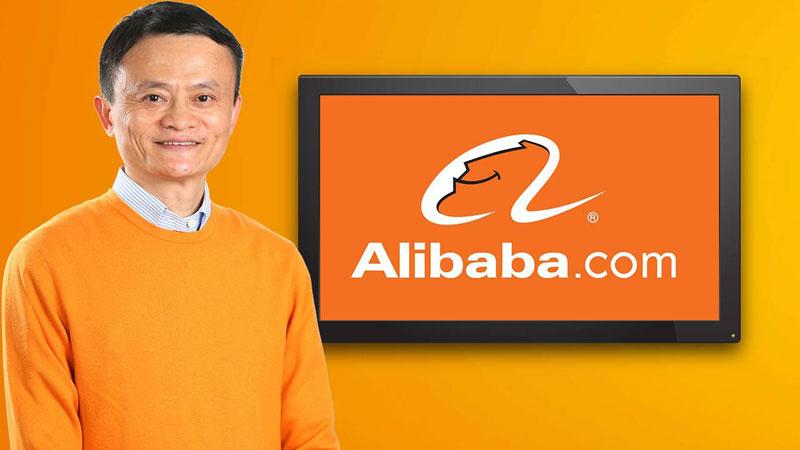 """Tỷ phú Jack Ma - """"Ông trùm"""" thương mại điện tử, CEO Alibaba Group"""