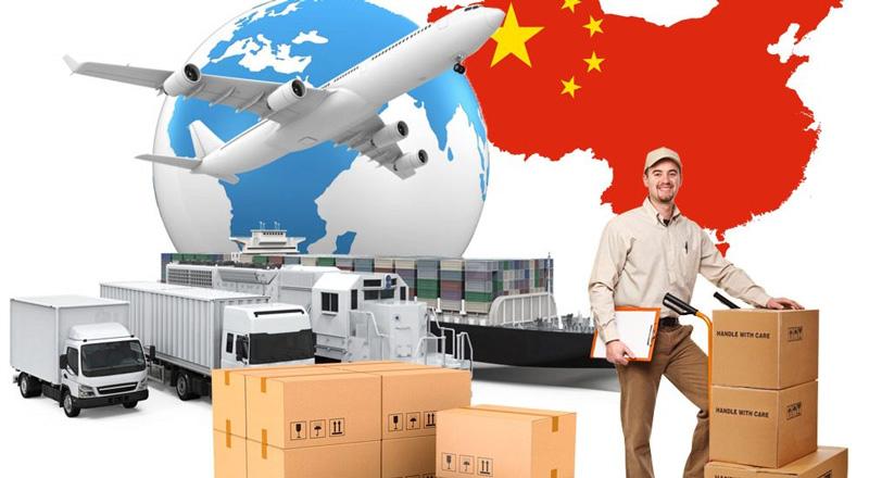 Kinh nghiệm nhập hàng từ Trung Quốc về Việt Nam